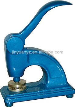 The hot selling notary embosser seal