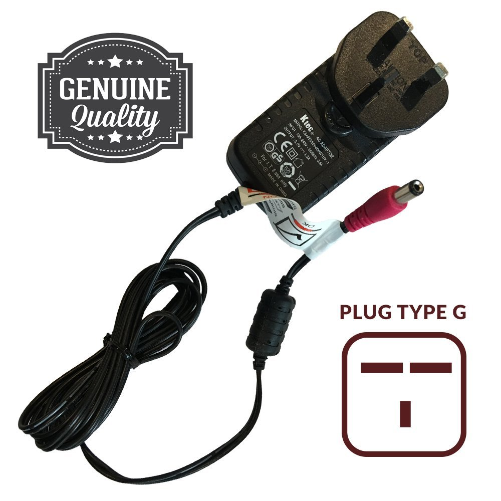 Sling Media SLLEA 5V 4A AC//DC Adapter for Slingbox PRO-HD SB300-100 Slingbox PRO-HD//Solo SlingCatcher//Ktec KSAFF0500400W1US 050300 EPSA050300U SB300-100 SB260-100 SC100-100