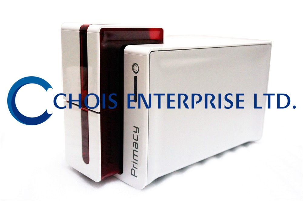 Evolis Primacy Double-Sided Card Printer