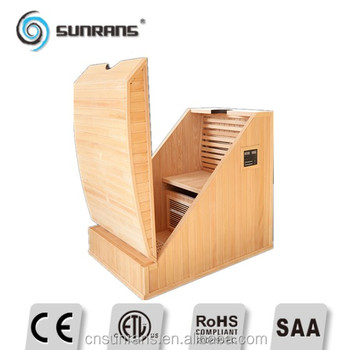 mini sauna portable sauna box hemlock wood sauna box portable mini sauna buy portable mini. Black Bedroom Furniture Sets. Home Design Ideas
