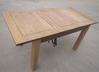 extension dining tables for 12