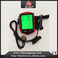 Most Popular Promotion Wireless Motorcycle Speedometer