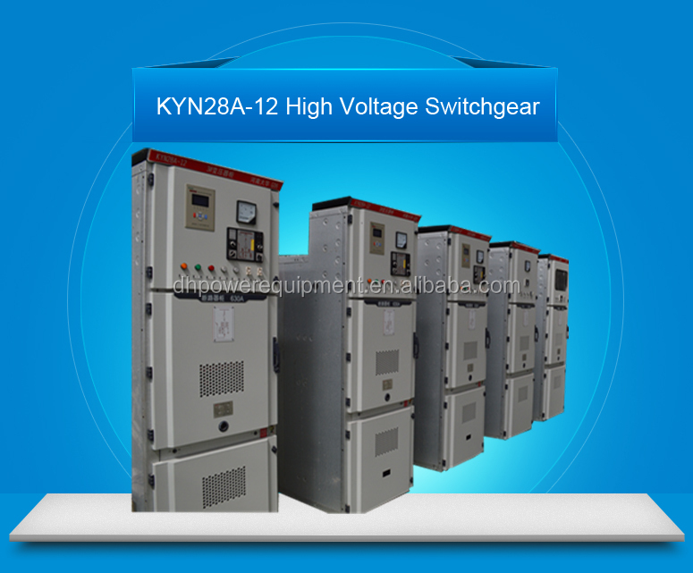 12kv switchgear switch cabinet switchboard high voltage panels