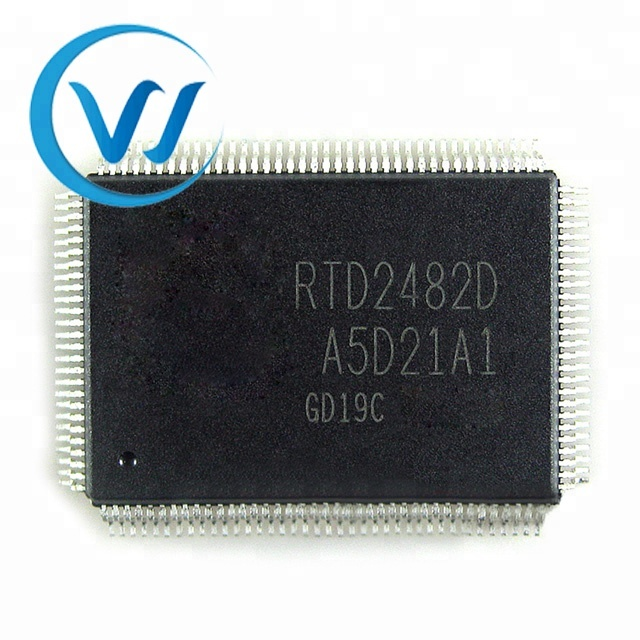 1 pcs New RTD2482D ic chip