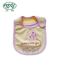 custom cheapest baby bibs bandana bids