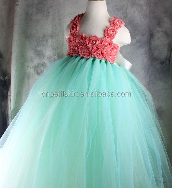 Elegant Princess Jasmine Costume Barbie Genevieve Dress Kids Costume ...