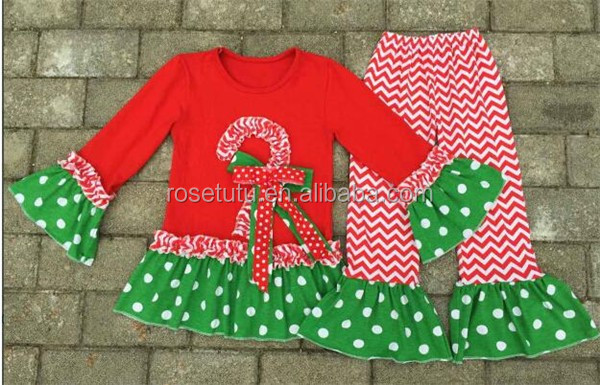 China Suppliers Wholesale Chirldren's Boutique Clothing Baby ...