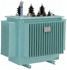 3.3kv to 33kv 5000kva electrical transformer