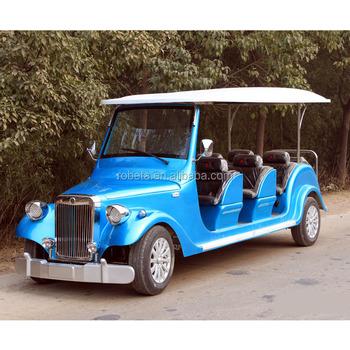 Klassieke Ontwerp Elektrische Auto Hub Motor Gebruikt Elektrische