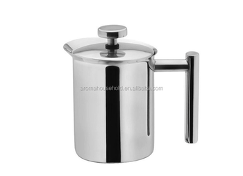 Wholesale Kitchen Appliances Milk Coffee Makers Stainless Steel Electric Milk Frother,Automatic ...