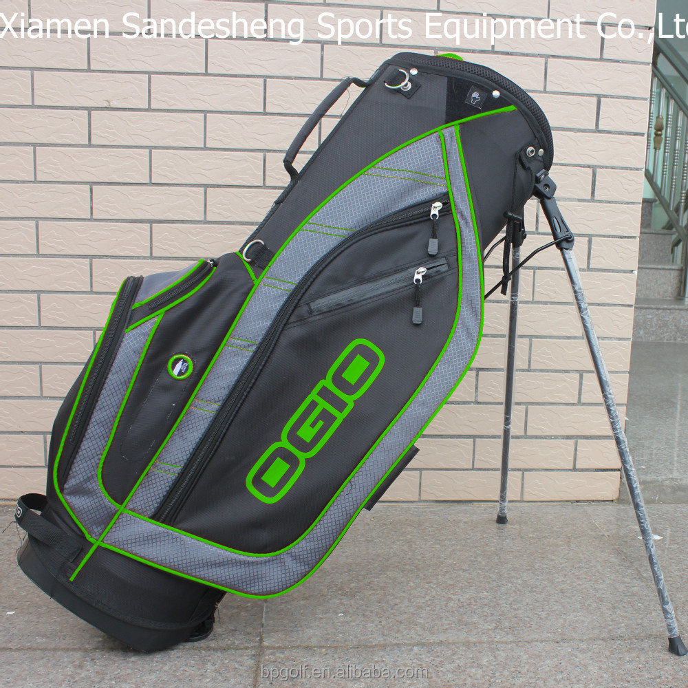 custom embroidered ogio golf stand bags