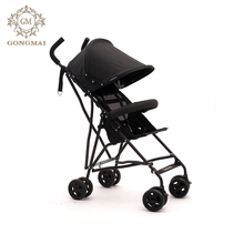Certification certificate carrier carbon fiber baby stroller