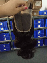 Good Feedback Lace Closures Frontals Machine For Manufacturing Brazilian Hair