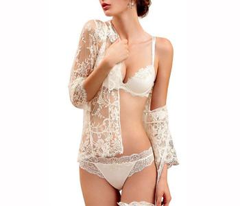 ce5c44c20663 Erotic Lace Net Girl Sexy Bra Women Lingreies High Quality Embroidery Women  Bra Set