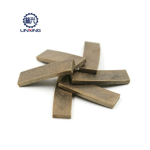 Good Quality Diamond Cutting Blades Segment Sandstone Tools