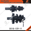 for JD100/CD100 motorcycle gearbox