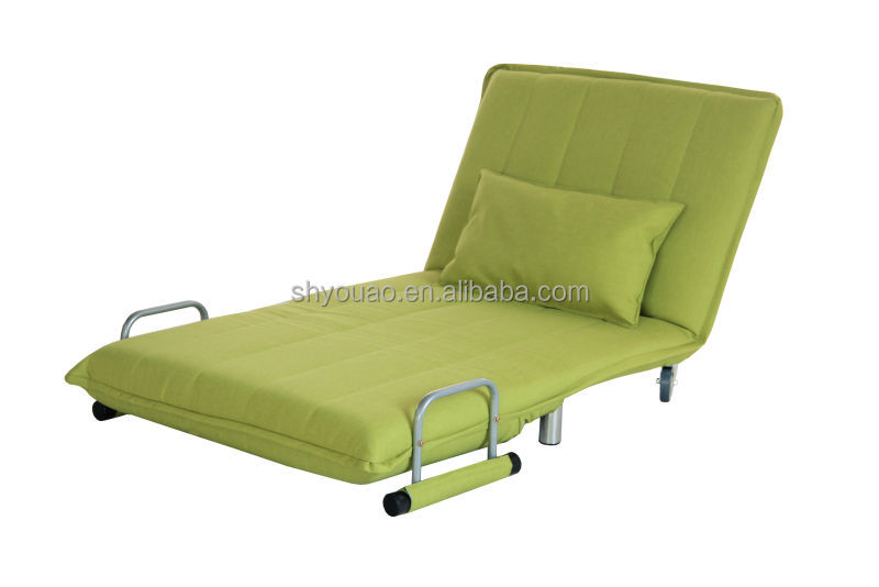 Mini sofa bed foam folding sofa bed single bed b292 97 - Sofa cama original ...