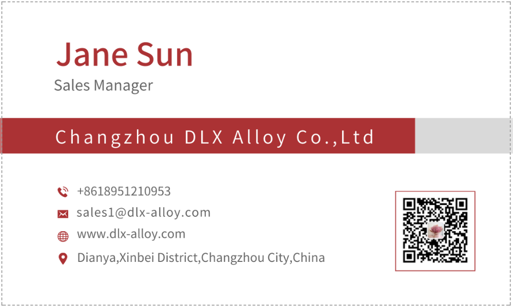 High Temperature Alloy Inconel 600 Strip