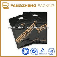 Custom color printing cheap plastic bag supplier paper shopping bag making machine