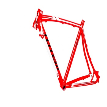 Top quality and good service alloy 6061mountain bike frame