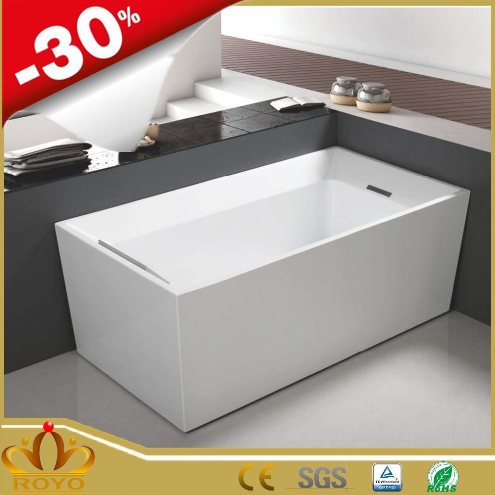 Acrylic fiber bathroom bathtub liner buy acrylic bathtub for Acrylic tub liner