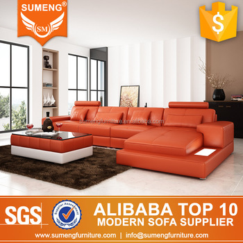 Alibaba China Supplier Home Furniture Large Chaise Sectional Lounge Sofa -  Buy China Home Furniture,Chaise Lounge Sofa,Large Sectional Sofa Product on  ...