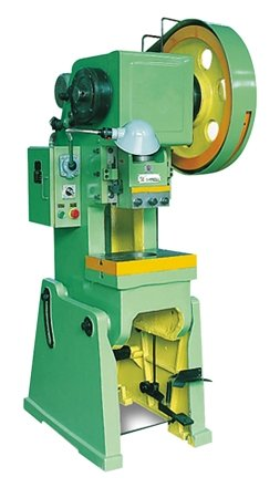 General Open Type Inclinable Press