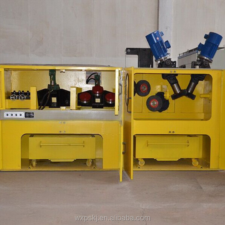 Strong powerful hot sell for electric wire drawing equipment