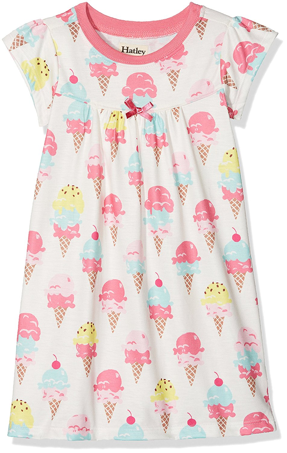 Magnificent Baby Baby Girls Sweet Treats Raincoat