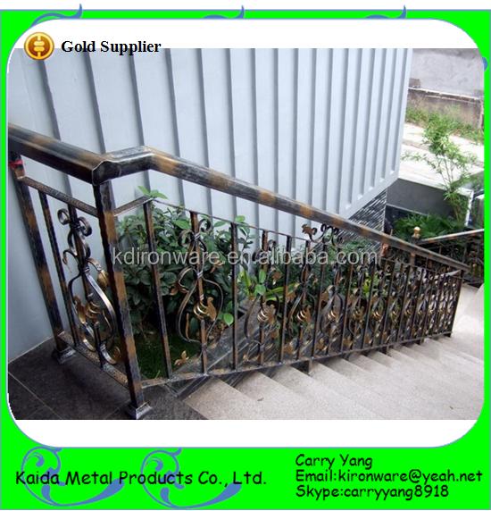 d coratif en fer forg rampes escalier ext rieur ext rieure escalier en fer escaliers id de. Black Bedroom Furniture Sets. Home Design Ideas