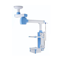 Operating Room Ceiling Mounted Medical Electric lifting Arm Surgical Pendant