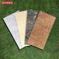 Easy peel and stick waterproof artificial ceramic new wall tiles for home improvement