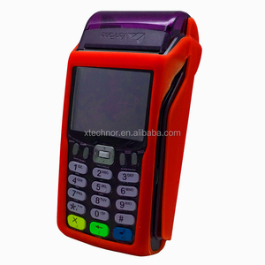 Retail Sales Mobile Payment Terminals Silicone Case