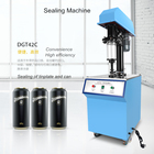 DGT42C Cans sealing machine