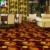 Best Selling Wall to Wall Nylon Printed Hotel Carpet Machine Made Hospitality Carpet for Ballroom