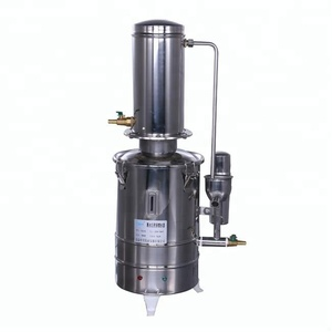 rose water distiller/alembic distiller/water distiller