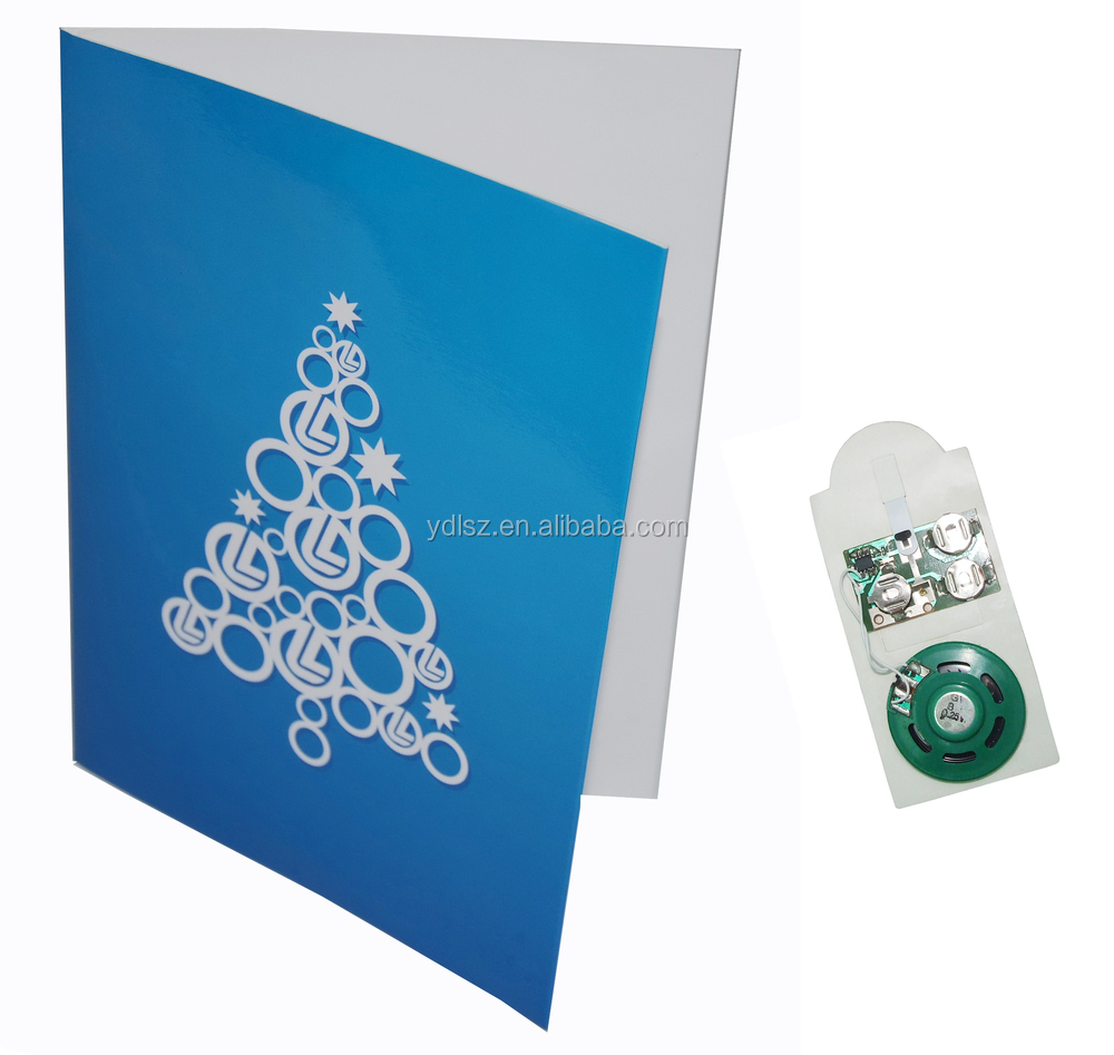 China Cards Record Voice China Cards Record Voice Manufacturers And