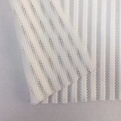 3d air mesh fabric 3mm 3 mm 100%polyester mesh