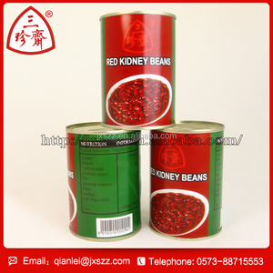 Export canned red kidney beans supplier