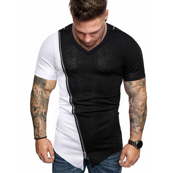 Online sale ready goods comfortable popular clothes men t-shirt