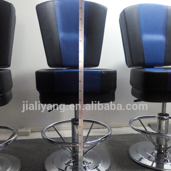 Excellent Best Selling Macau Casino Chair Gaming Chair Casino Bar Stool Without Armrest Casino Chairs Seating Slot Chair K 77 Buy Casino Chair Casino Slot Pdpeps Interior Chair Design Pdpepsorg