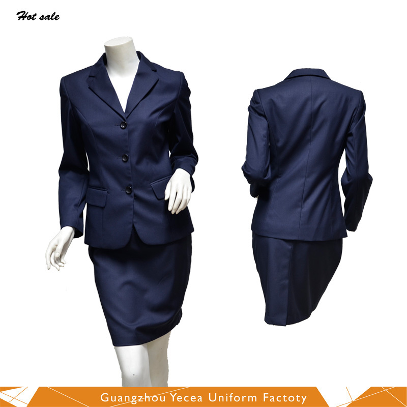 2015 office uniform designs and pictures for women blouse for Office design uniform