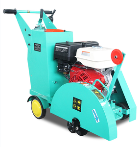 High Quality concrete cutter gasoline power road cutting machine