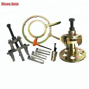 6DCT250 DPS6 Clutch Removal & Installation Tool For Focus Fiesta
