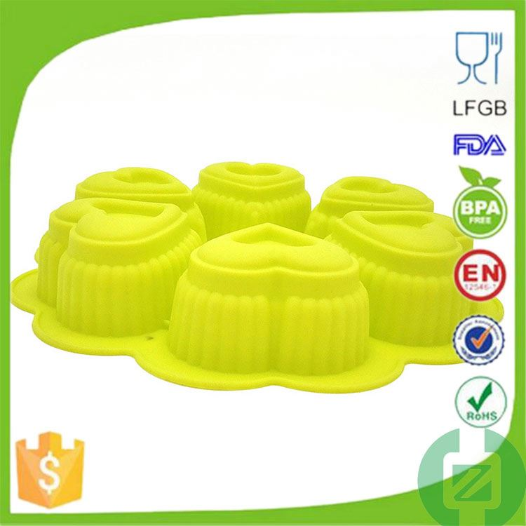 online shopping 3 pc set non stick springform cake pan