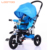 corporate promotional gift items China factory cheap price EVA AIR 3 wheel bicycle child / baby tricycle bike / tricycle baby