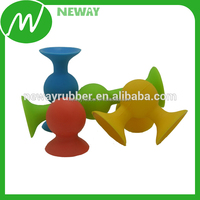 Strong Adsorption Capacity Silicone Suction Cup