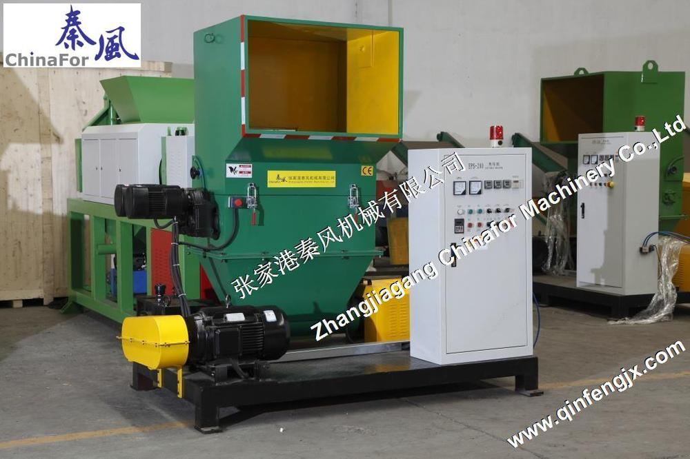 eps compacting machine from Chinafor Machinery