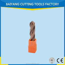 20mm Coated carbide Drill Bit Set Tool in milling tools