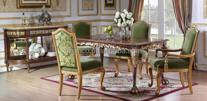 French Style Reproduction Living Room Furniture SetNoble Replica